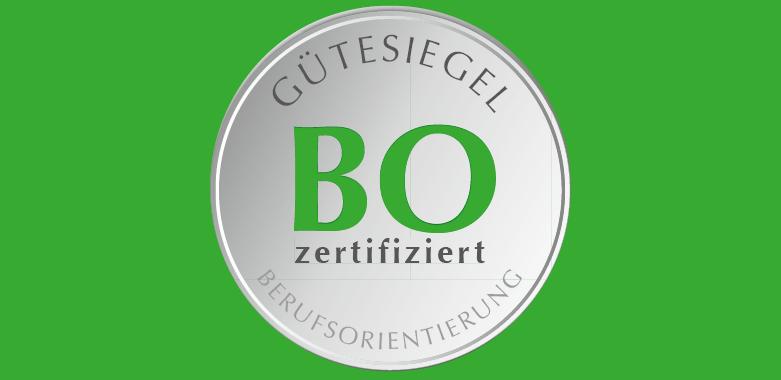 BO-Gütesiegel – WIFI-Berufsinformationszentrum